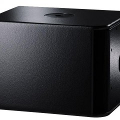 NEXO LS400 超低频音箱